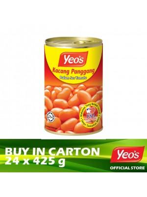 Yeo's Baked Beans 24 x 425g