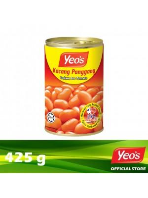 Yeo's Baked Beans 425g