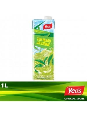 Yeo's Jasmine Green Tea Combi 1L
