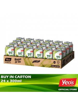 Yeo's Sugar Cane 24 x 300ml