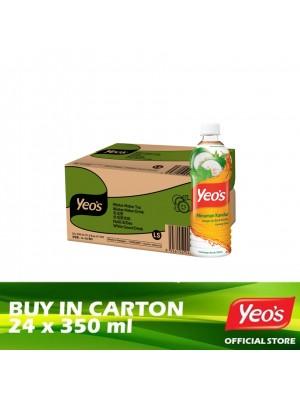Yeo's Winter Melon Tea PET 24 x 350ml