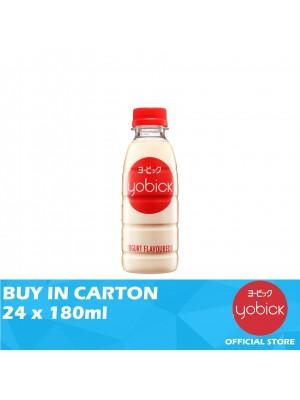 Yobick Yogurt Drink Original Flavour 24 x 180ml