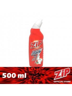 Zip Toilet Bowl Cleaner - Turbo Plus 500ml