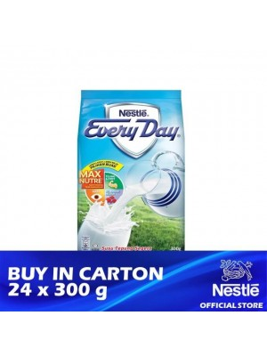 Everyday Farm Milk Powder Softpack 24 x 300g