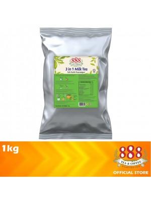 888 3 in 1 Milk Tea Powder 1kg