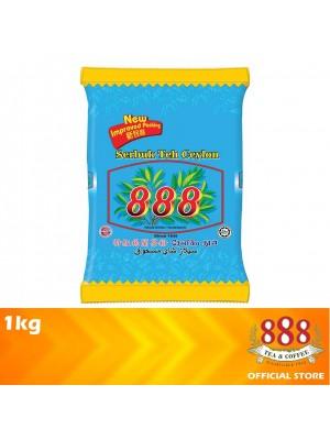 888 Ceylon Tea Dust 1kg