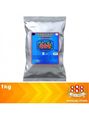 888 Coffee Powder Halus 1kg