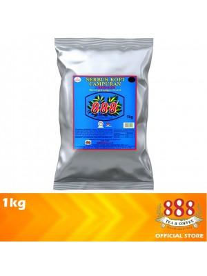 888 Coffee Powder Kasar 1kg