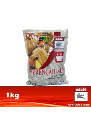 Adabi Perencah Sup 1kg [MUST BUY]