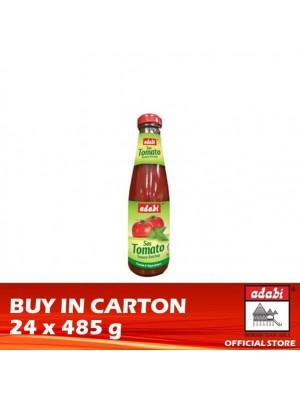 Adabi Sos Tomato 24 x 485g [Essential]