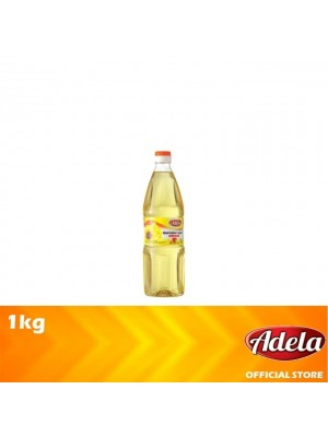Adela Blended Sunflower & Canola Oil 1kg