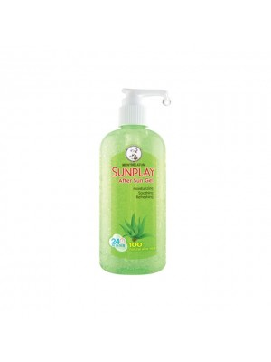 Sunplay After Sun Gel 200g
