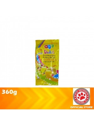 Aga Honey Dadih – Mango 360g [MUST BUY]