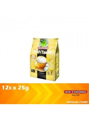 Aik Cheong 4 in 1 Teh Tarik Cheesy Delight 12s x 25g