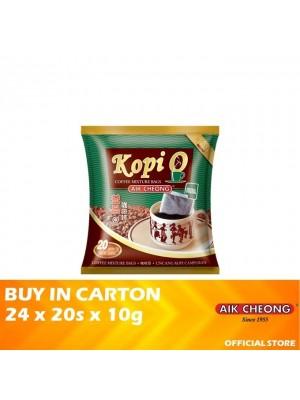 Aik Cheong Coffee O Bag Original 24 x 20s x 10g