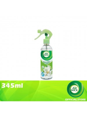Air Wick Aqua Mist Fresh Jasmine 345ml