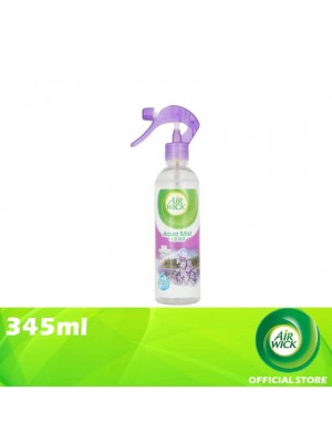 Air Wick Aqua Mist Wild Lavender 345ml