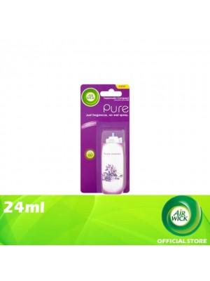 Air Wick Freshmatic Compact Purple Lavender Refill 24ml
