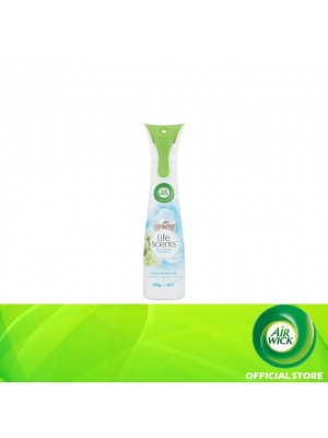 Air Wick Life Scent Aerosol Linen In The Air