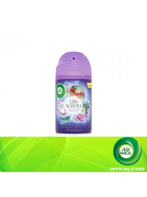 Air Wick Life Scent Mystical Garden LED Refill
