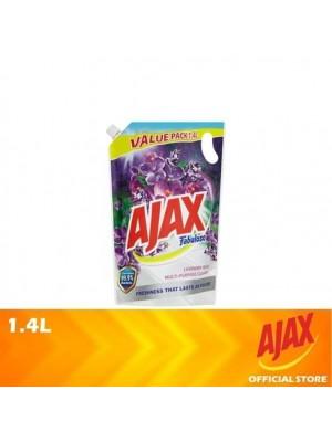 Ajax Fabuloso Lavender Fresh Multi Purpose Cleaner Refill 1.4L
