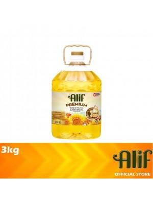 Alif Premium Blended 3kg