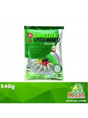 Allgroo Chive Gyoza Mandu 540g
