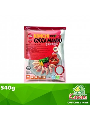 Allgroo Kimchi Gyoza Mandu 540g