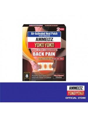 Ammeltz Heat Patch for Back Pain 2's