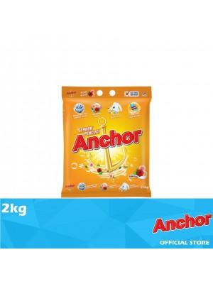 Anchor Detergent Powder Fresh Scent 2kg