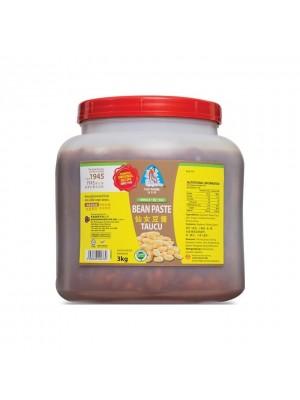 Angel Bean Paste (Whole) 3kg
