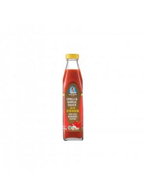 Angel Chilli & Garlic Sauce 310g