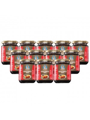 Angel Oriental Barbeque Sauce 12 x 250g
