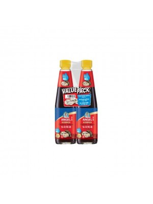 Angel Oyster Sauce Twin Pack 2 x  500g [Essential]
