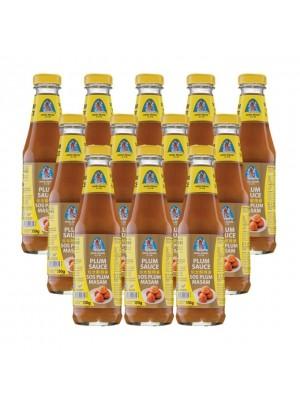 Angel Plum Sauce 12 x 350g