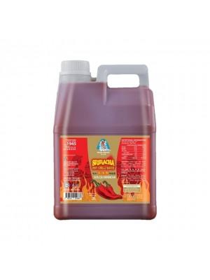 Angel Sriracha Hot Chilli Sauce 2L