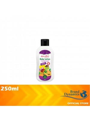 AromaKids Baby Lotion Playful Dewberry 250ml