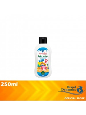 AromaKids Baby Lotion Vanilla Milk 250ml