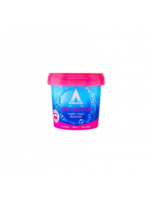 Astonish Oxy Active Removes Touch Stains 500g