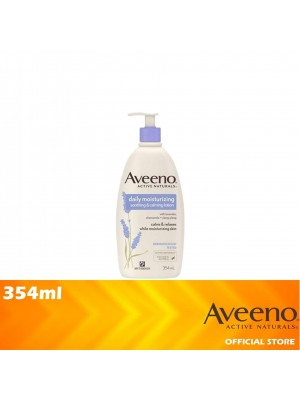 Aveeno Soothing & Calming Lotion 354ml
