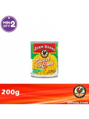 Ayam Brand Sweet Cup Corn 200g [Essential]