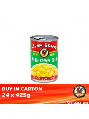 Ayam Brand Whole Kernel Corn 24 x 425g