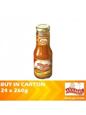 Ayamas Chilli Sauce 24 x 260g