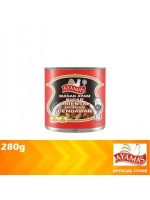 Ayamas Oriental Sauce Chicken with Mushroom 280g