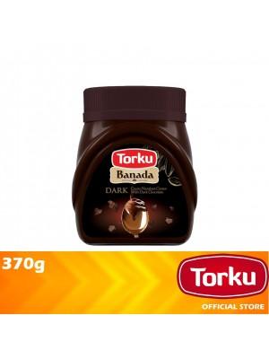 Banada Hazelnut Spread With Dark Choco & Cocoa 370g