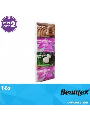 Beautex Pocket Tissue 16s
