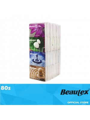 Beautex Pocket Tissue 80s
