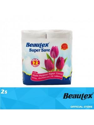 Beautex Super Save Kitchen Towel 2s
