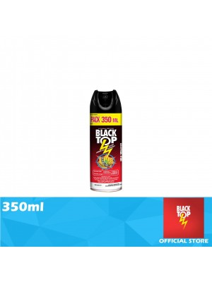 Blacktop Flying Insect Killer 350ml