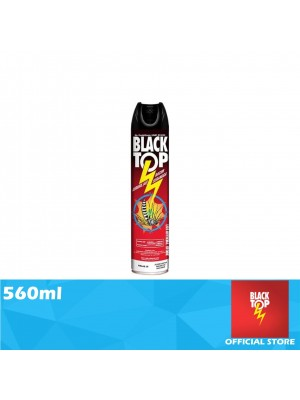 Blacktop Flying Insect Killer 560ml